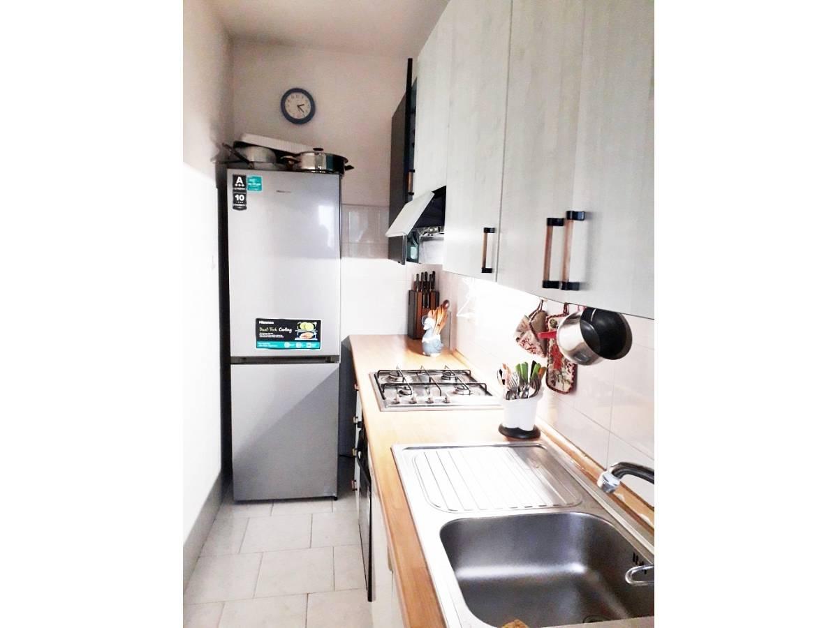 Appartamento in vendita in via santa chiara  a Bucchianico - 1677722 foto 13