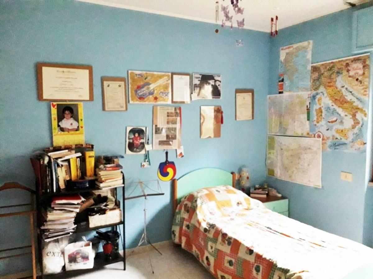 Appartamento in vendita in via santa chiara  a Bucchianico - 1677722 foto 16