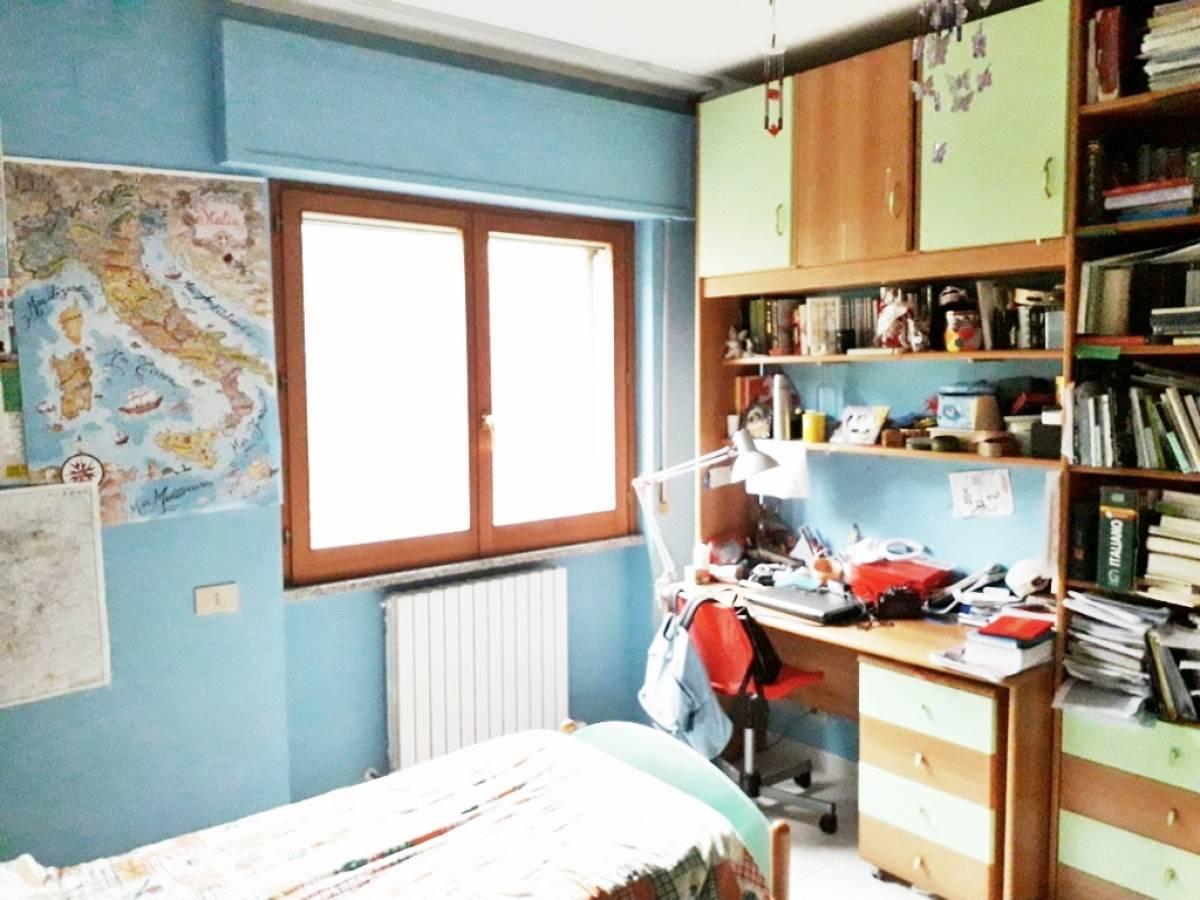 Appartamento in vendita in via santa chiara  a Bucchianico - 1677722 foto 17