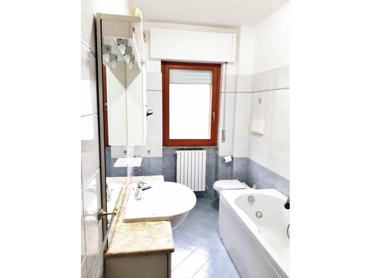 Appartamento in vendita in via santa chiara  a Bucchianico - 1677722 foto 19
