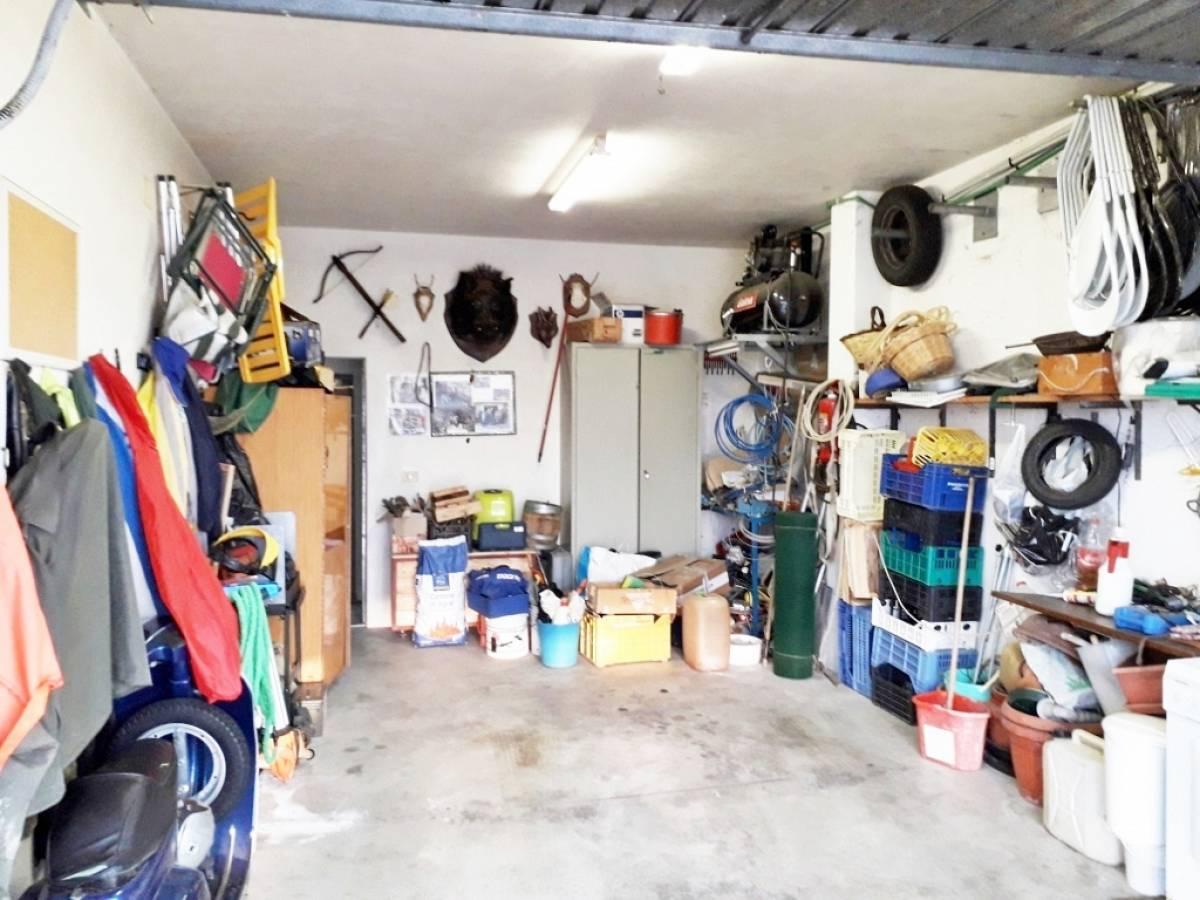 Appartamento in vendita in via santa chiara  a Bucchianico - 1677722 foto 21