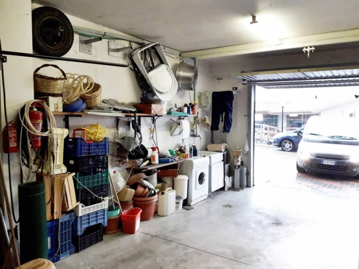 Appartamento in vendita in via santa chiara  a Bucchianico - 1677722 foto 22