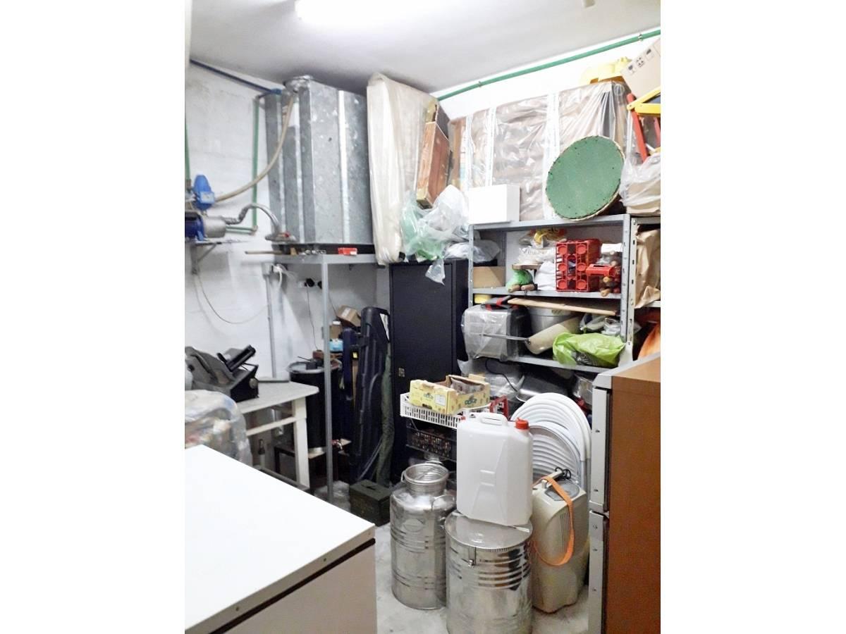 Appartamento in vendita in via santa chiara  a Bucchianico - 1677722 foto 23