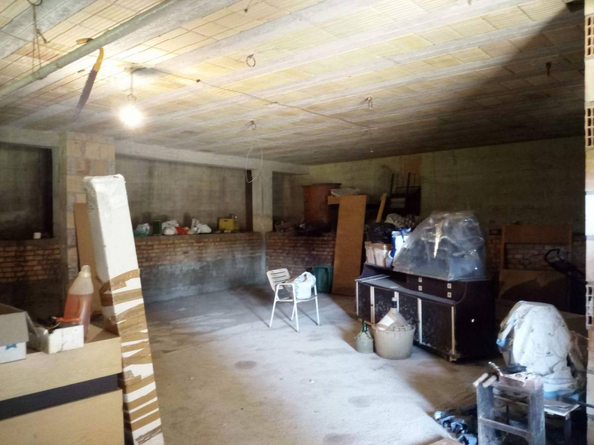 Villa trifamiliare in vendita in strada SS Salvatore zona San Salvatore a Chieti - 769052 foto 6