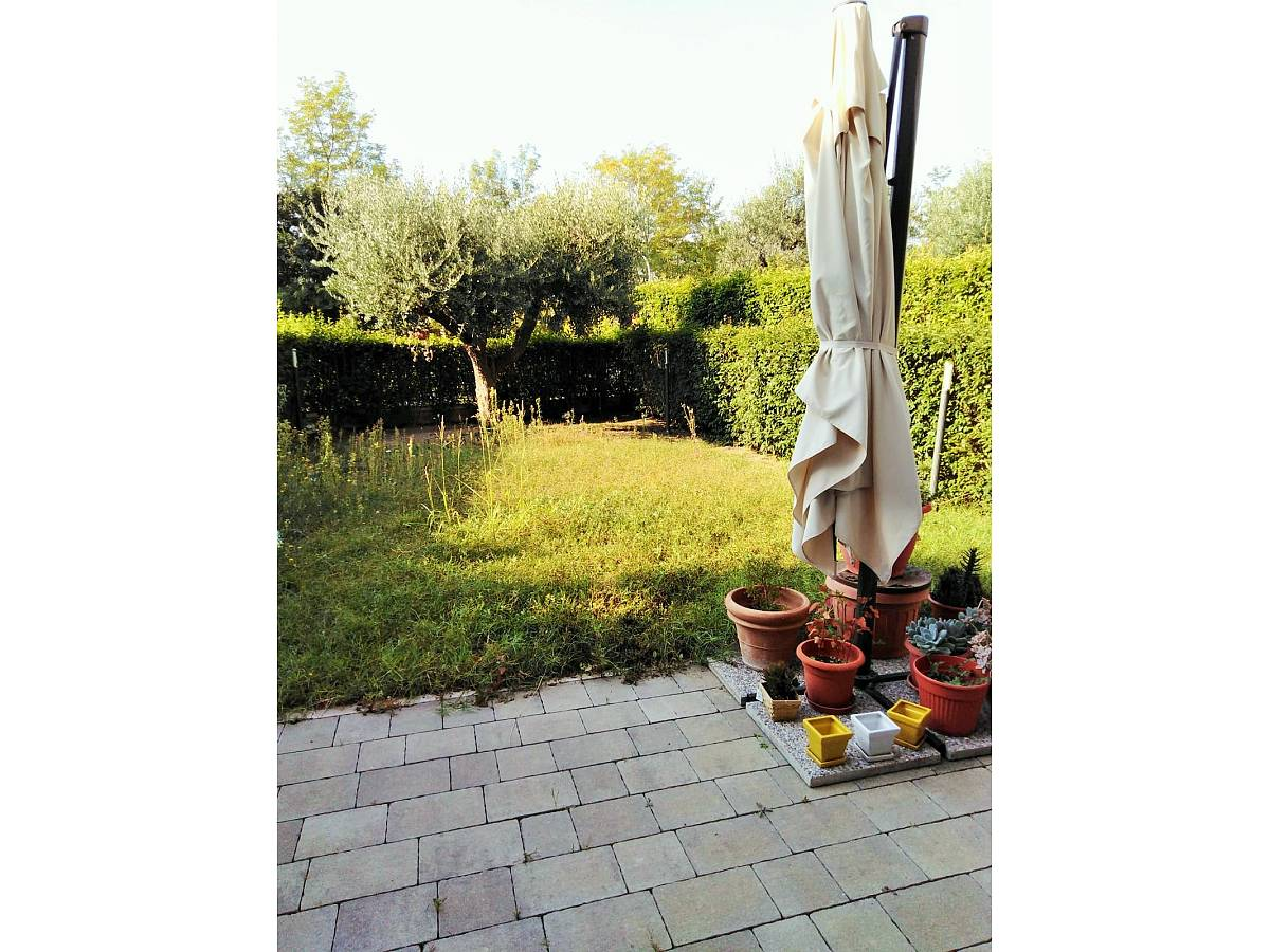 Villa a schiera in vendita in strada chiappinello zona Colle a Montesilvano - 1265773 foto 2