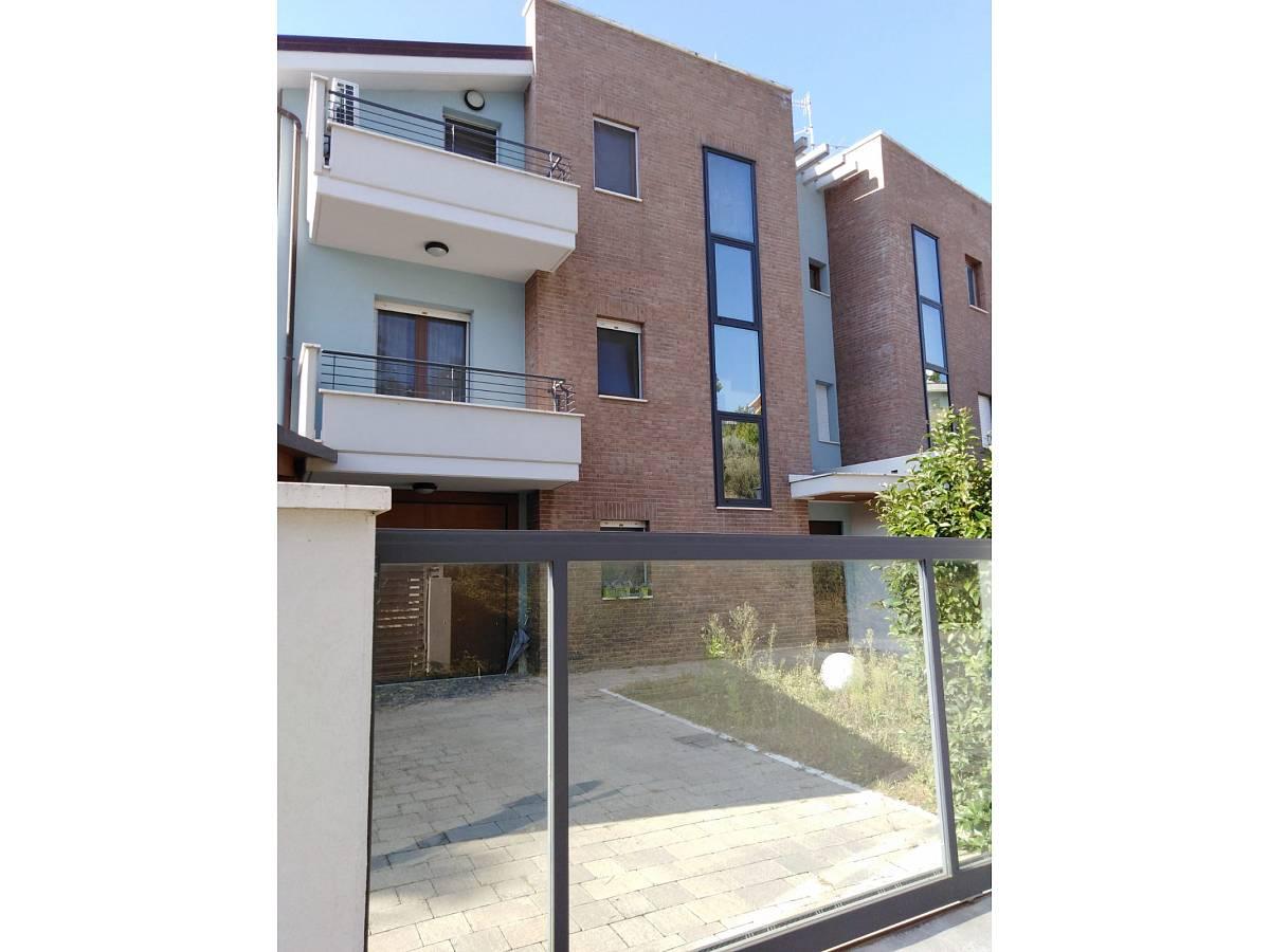 Villa a schiera in vendita in strada chiappinello zona Colle a Montesilvano - 1265773 foto 3