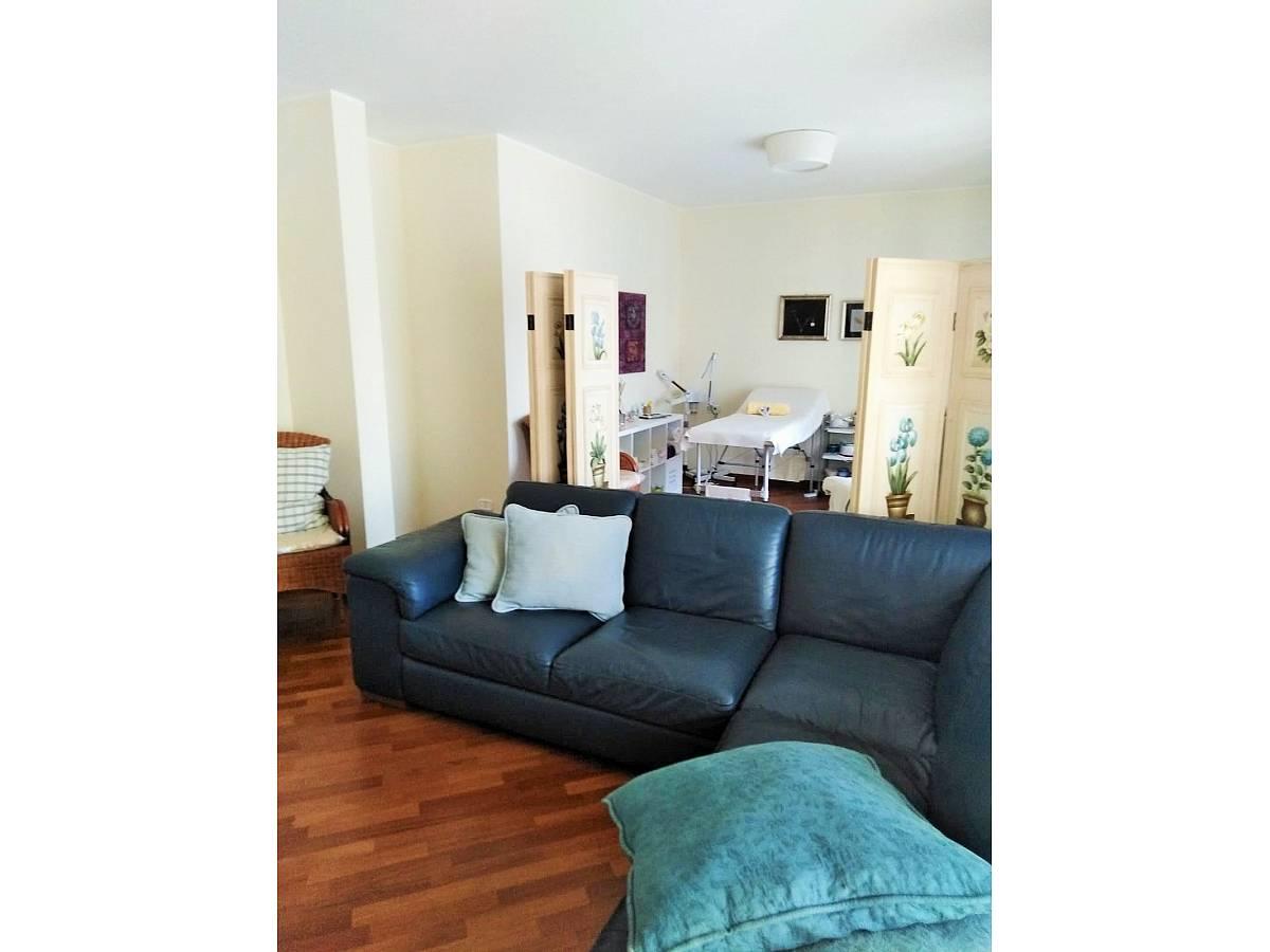 Villa a schiera in vendita in strada chiappinello zona Colle a Montesilvano - 1265773 foto 5
