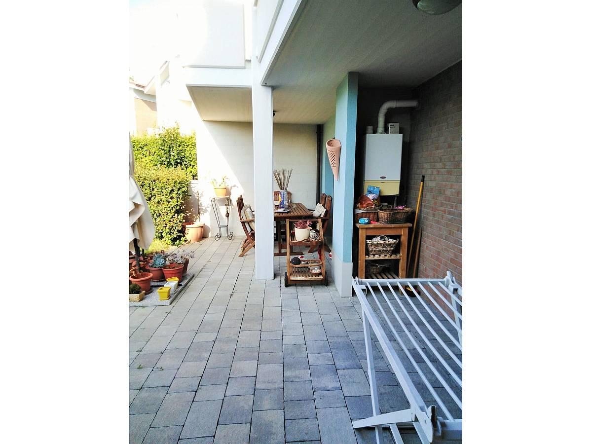 Villa a schiera in vendita in strada chiappinello zona Colle a Montesilvano - 1265773 foto 6