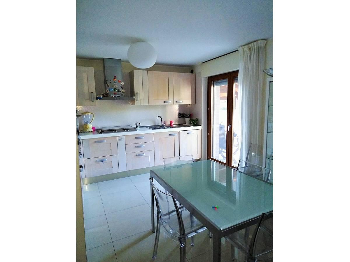 Villa a schiera in vendita in strada chiappinello zona Colle a Montesilvano - 1265773 foto 9