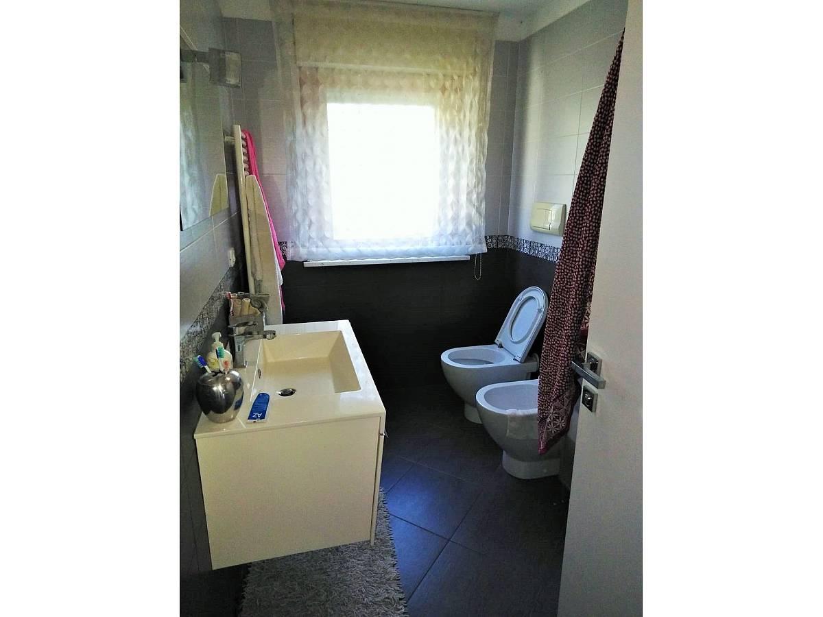 Villa a schiera in vendita in strada chiappinello zona Colle a Montesilvano - 1265773 foto 10