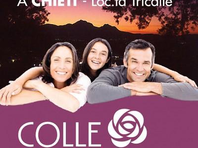 Villa bifamiliare in vendita a Chieti