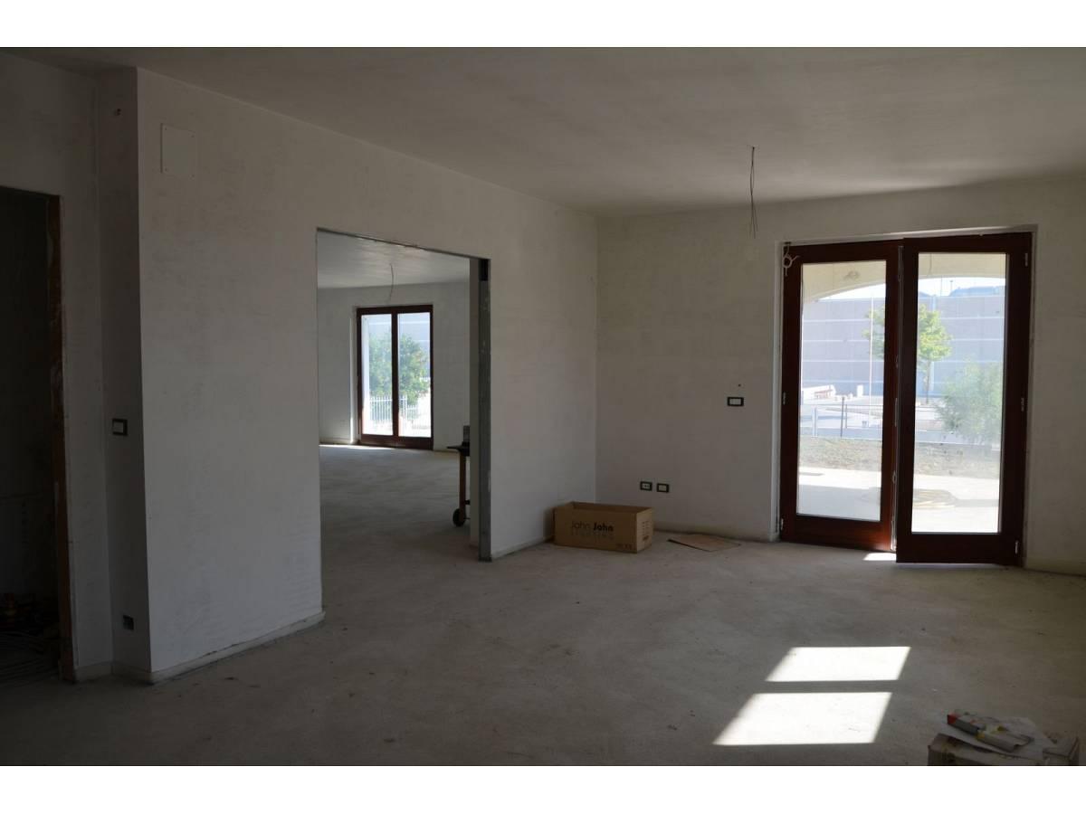 Villa bifamiliare in vendita in via alberto coppa  a Città Sant'Angelo - 6085682 foto 10