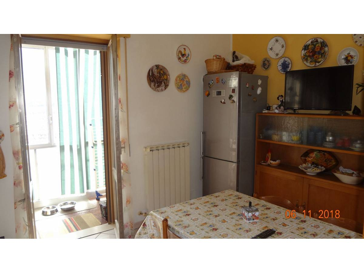 Appartamento in vendita in Via Silvino Olivieri zona S. Maria - Arenazze a Chieti - 8041870 foto 10