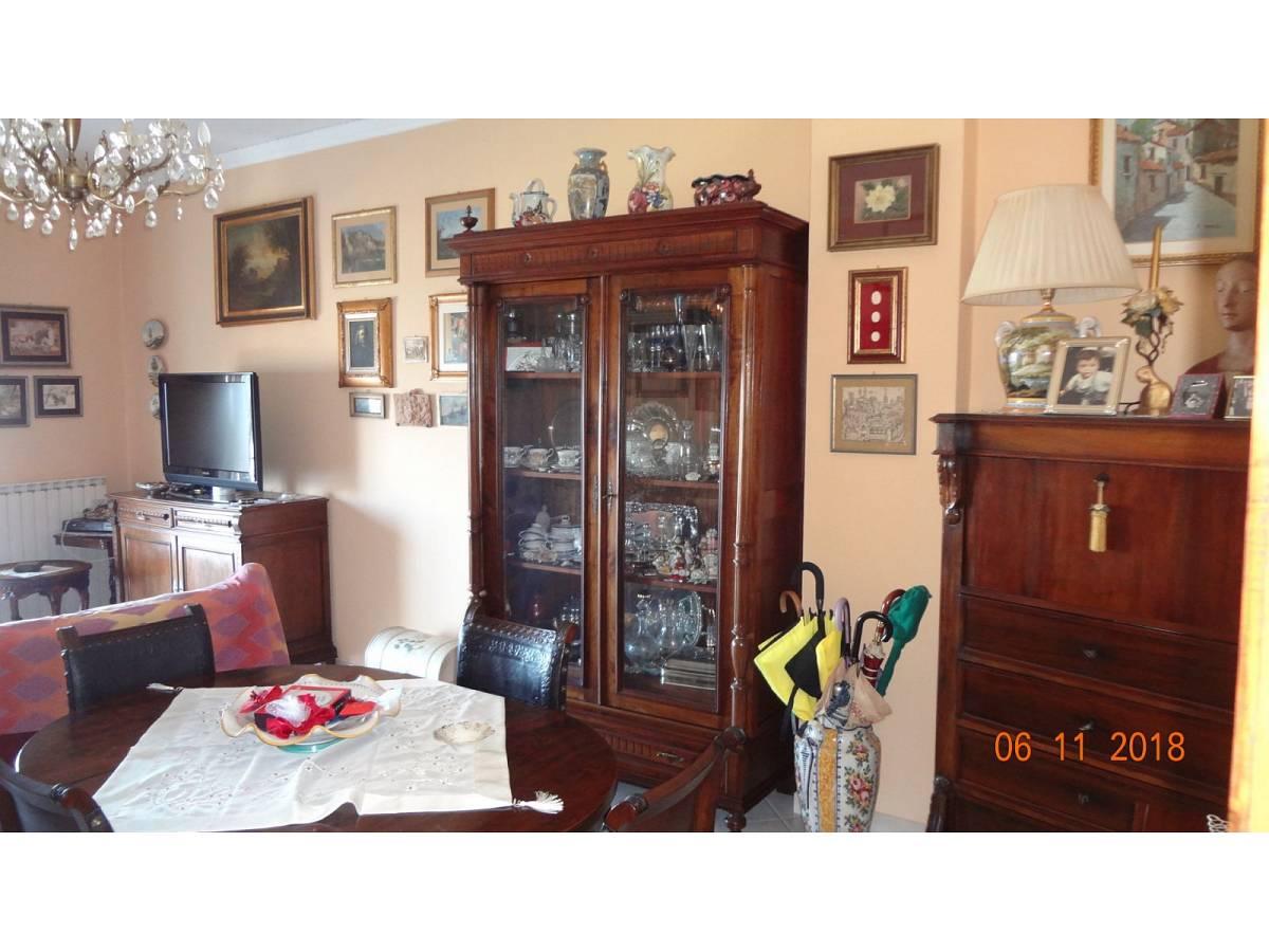 Appartamento in vendita in Via Silvino Olivieri zona S. Maria - Arenazze a Chieti - 8041870 foto 12