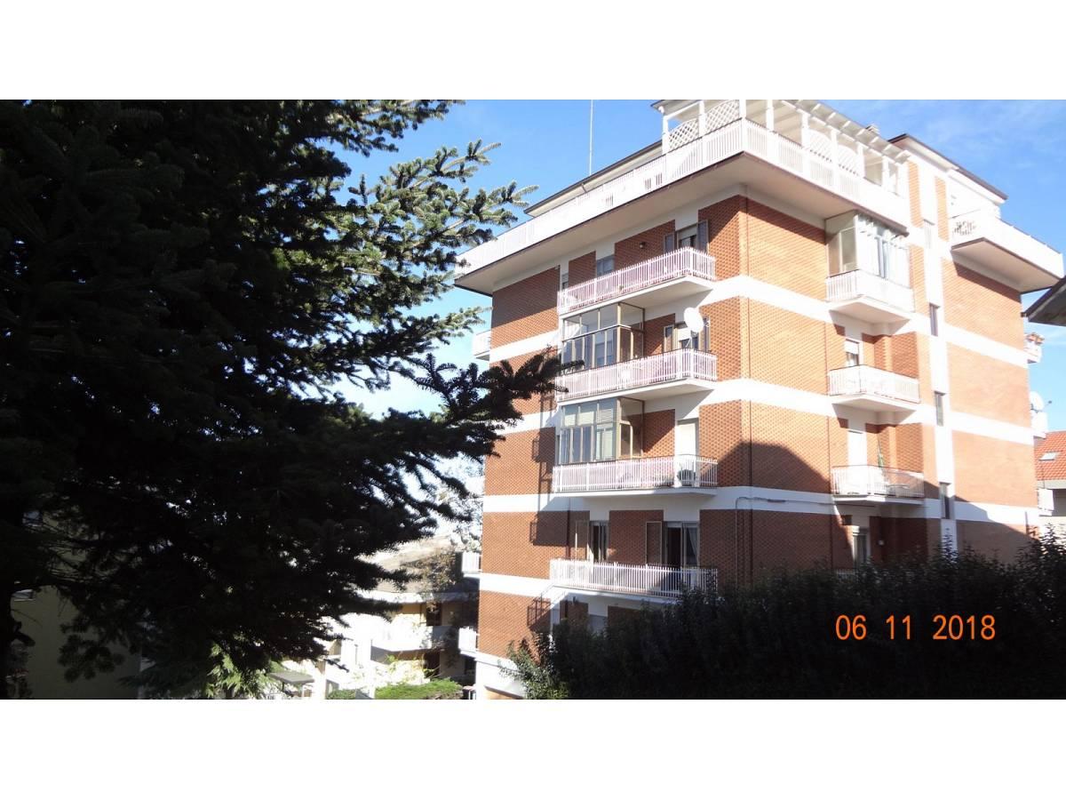 Appartamento in vendita in Via Silvino Olivieri zona S. Maria - Arenazze a Chieti - 8041870 foto 18