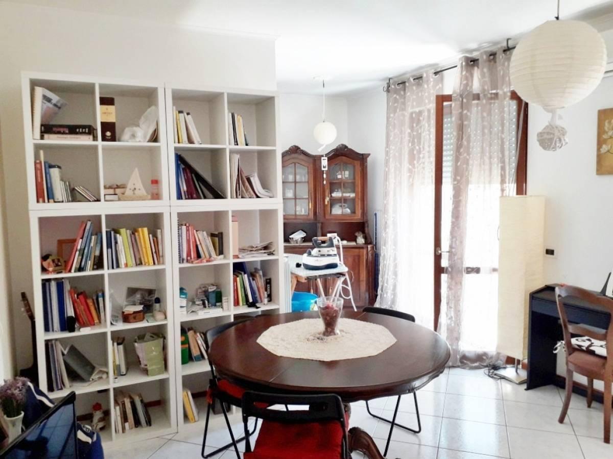 Appartamento in affitto in via dei frentani  a Chieti - 1109002 foto 2