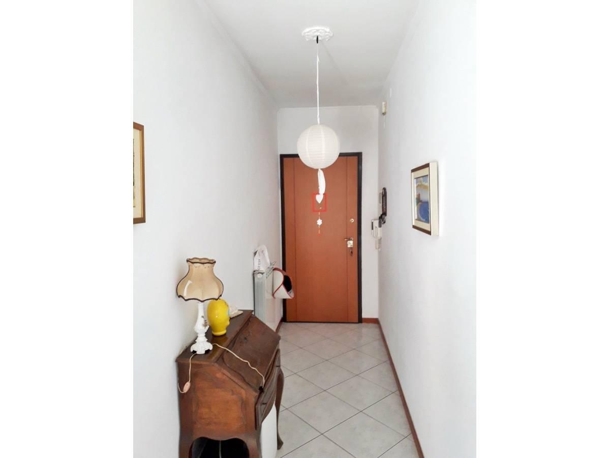 Appartamento in affitto in via dei frentani  a Chieti - 1109002 foto 4