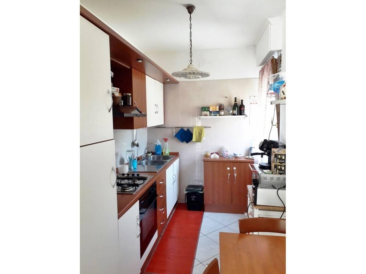 Appartamento in affitto in via dei frentani  a Chieti - 1109002 foto 5