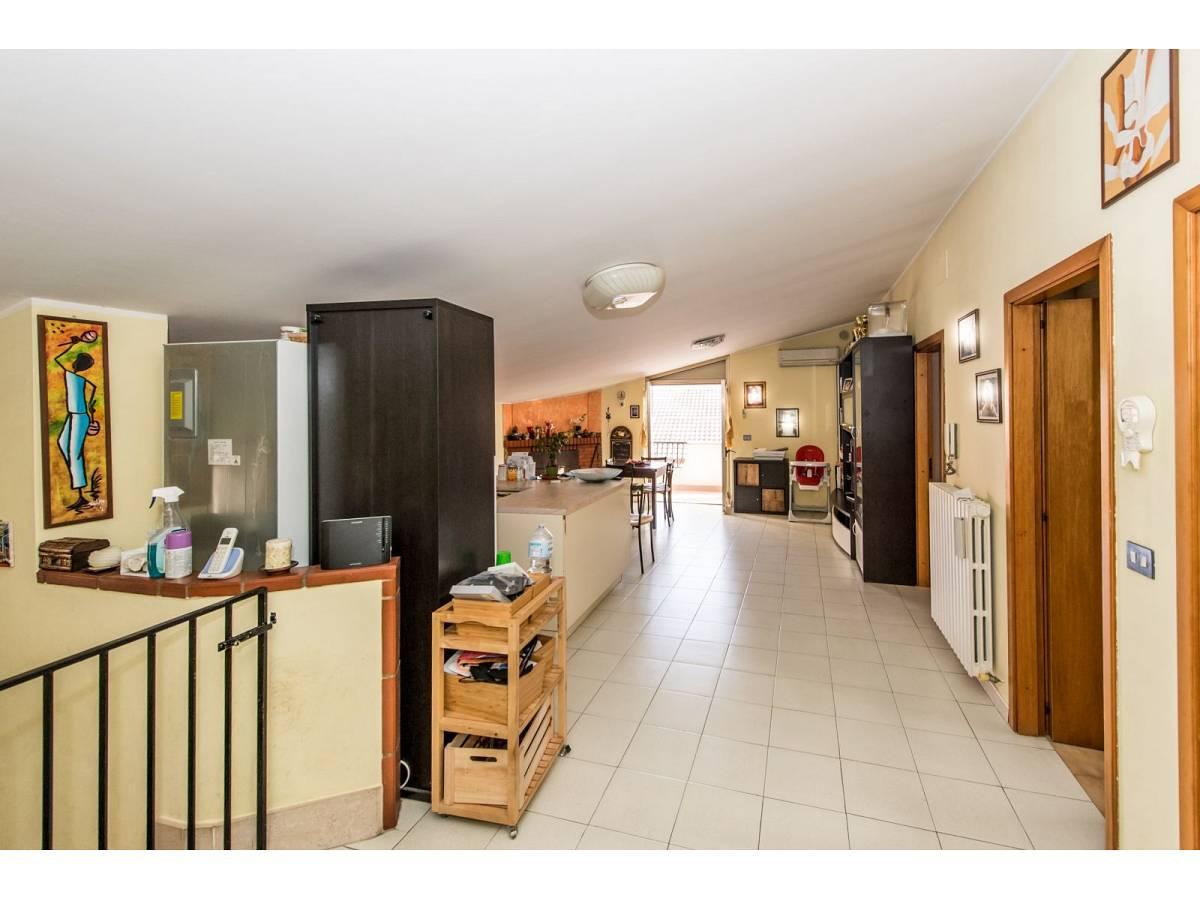 Casa indipendente in vendita in VIA TRENTO  a Pianella - 8141373 foto 8