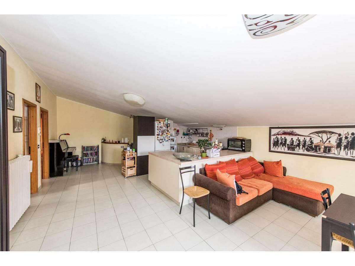 Casa indipendente in vendita in VIA TRENTO  a Pianella - 8141373 foto 10