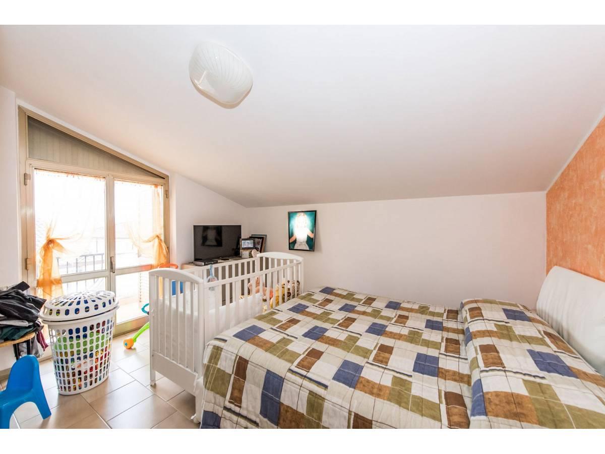 Casa indipendente in vendita in VIA TRENTO  a Pianella - 8141373 foto 11