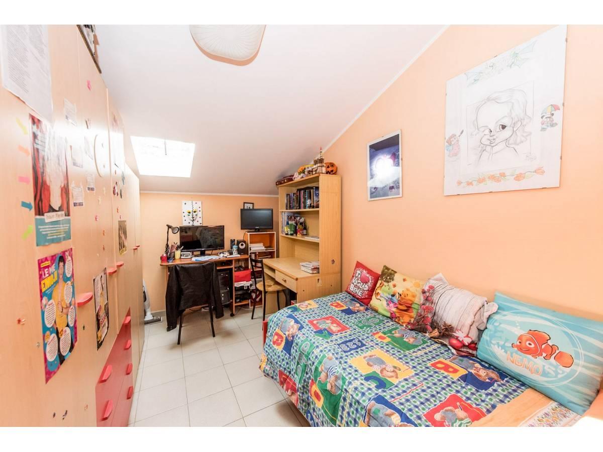 Casa indipendente in vendita in VIA TRENTO  a Pianella - 8141373 foto 12