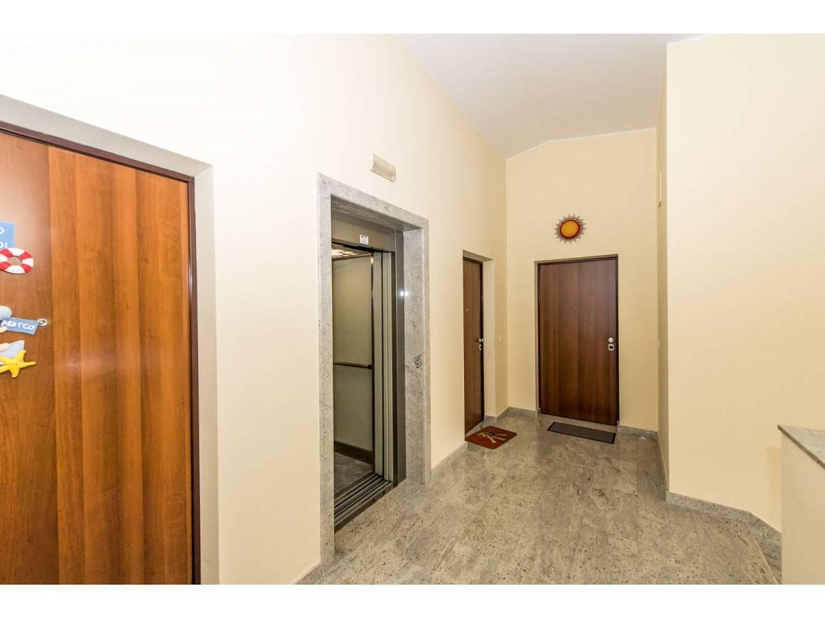 Appartamento in vendita in vi aldo moro 105 zona Sambuceto Centro a San Giovanni Teatino - 6991092 foto 8
