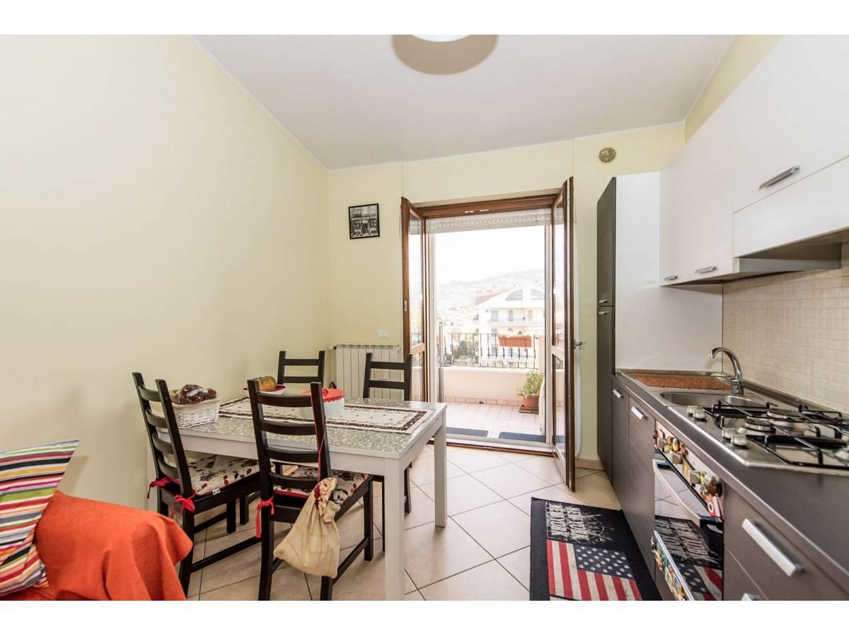 Appartamento in vendita in vi aldo moro 105 zona Sambuceto Centro a San Giovanni Teatino - 6991092 foto 9