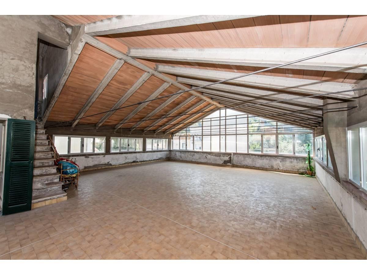 Casa indipendente in vendita in Via Nazionale Adriatica 37  a Francavilla al Mare - 5905191 foto 23