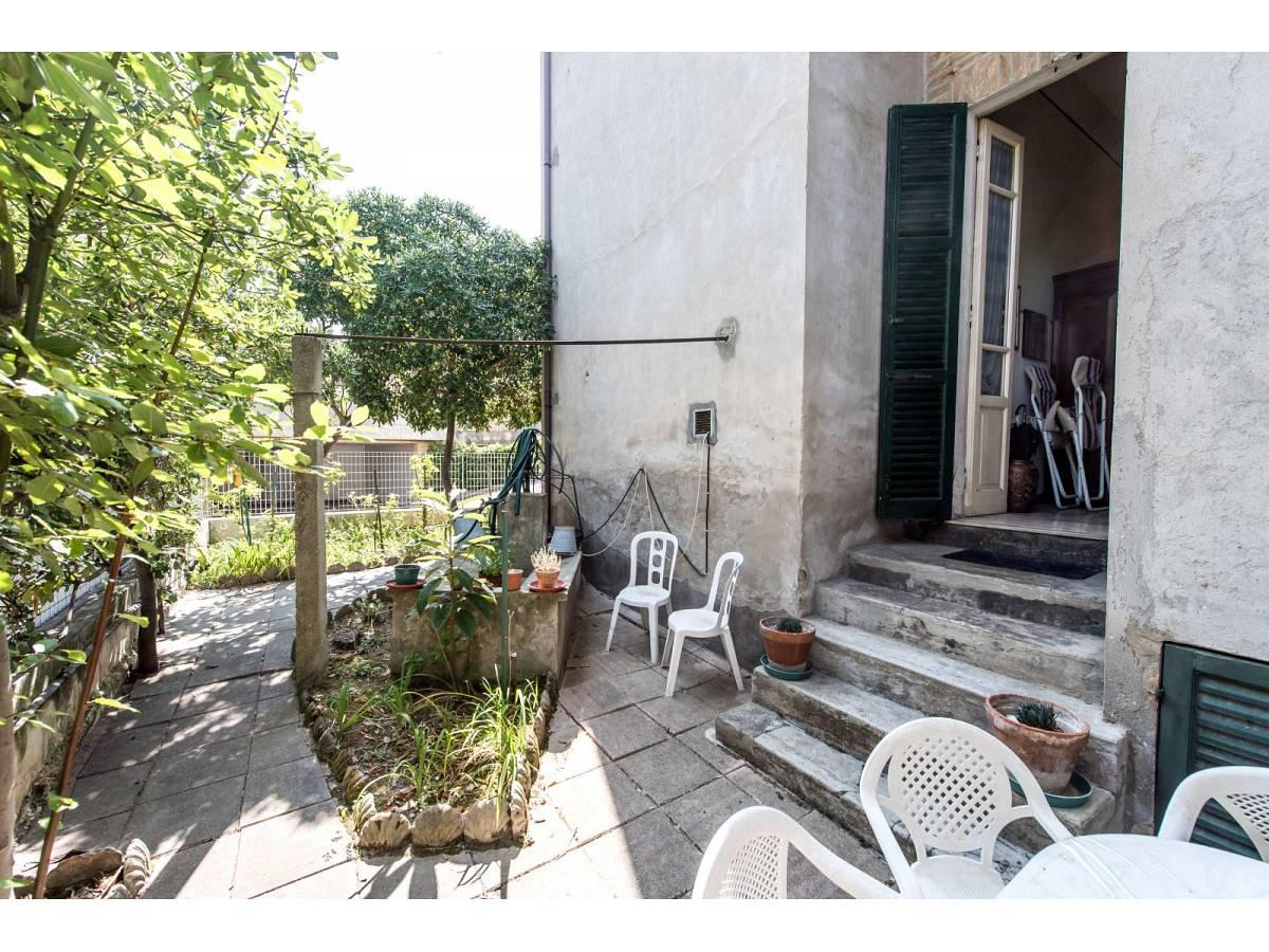 Casa indipendente in vendita in Via Nazionale Adriatica 37  a Francavilla al Mare - 5905191 foto 26