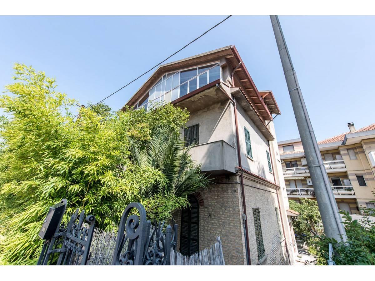 Casa indipendente in vendita in Via Nazionale Adriatica 37  a Francavilla al Mare - 5905191 foto 28