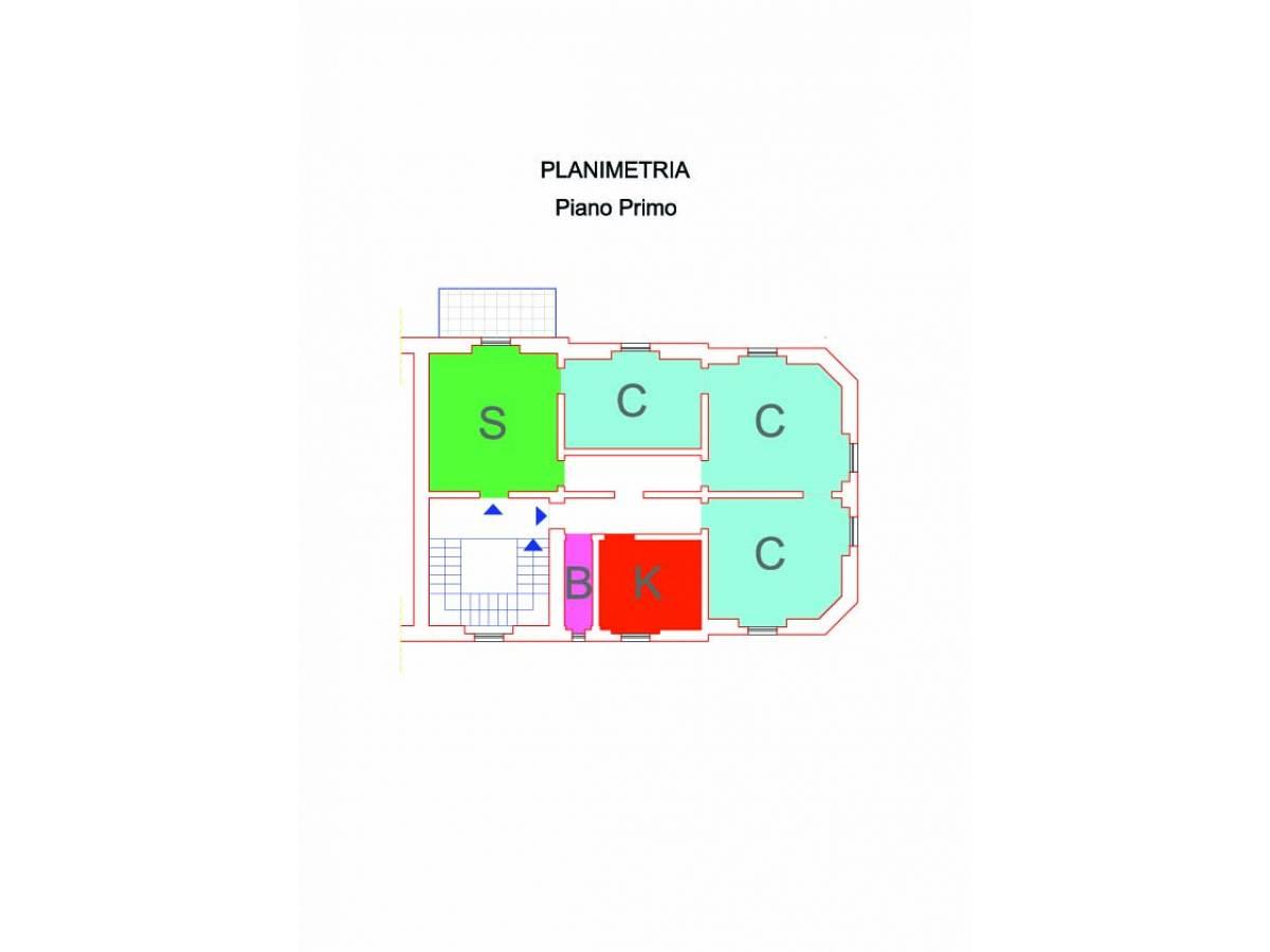 Appartamento in vendita in Via Duca Degli Abruzzi 1   a Francavilla al Mare - 8533402 foto 21