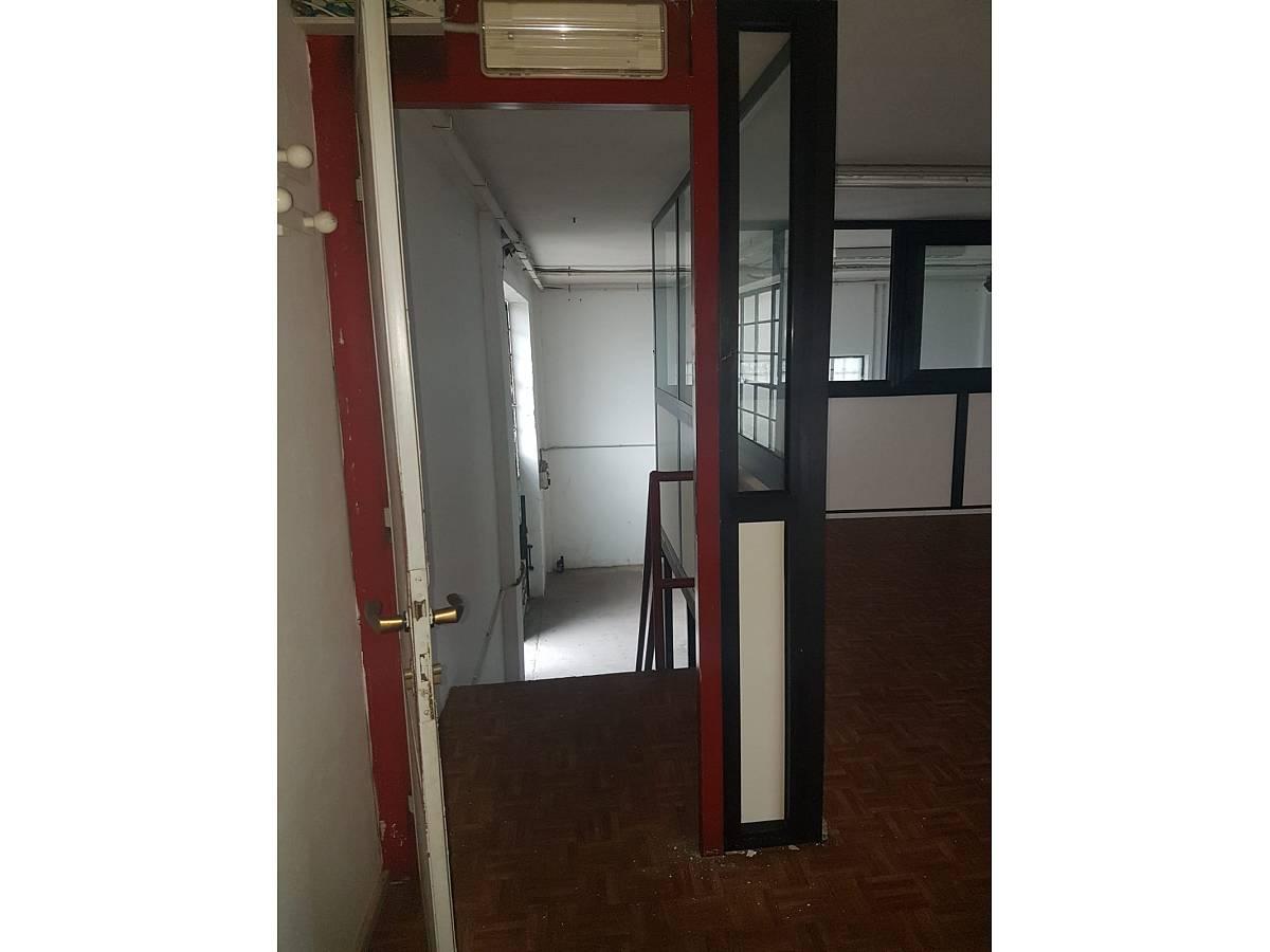 Magazzino o deposito in affitto in VIA MARVIN GELBER zona Scalo Stazione-Centro a Chieti - 8441097 foto 6