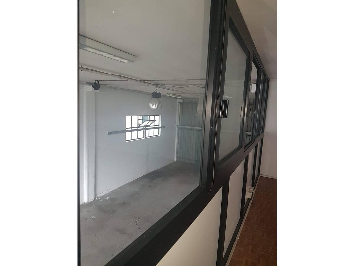 Magazzino o deposito in affitto in VIA MARVIN GELBER zona Scalo Stazione-Centro a Chieti - 8441097 foto 7