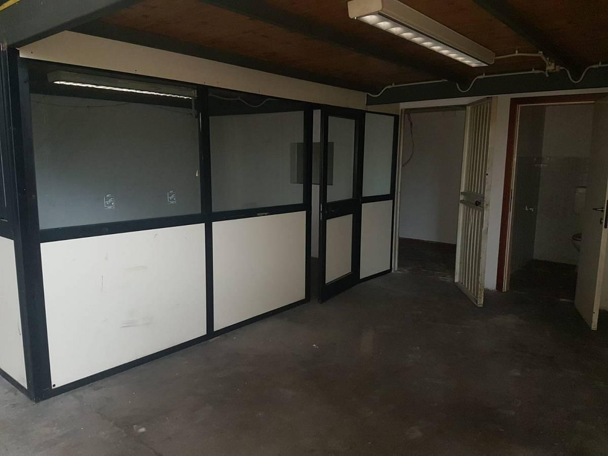 Magazzino o deposito in affitto in VIA MARVIN GELBER zona Scalo Stazione-Centro a Chieti - 8441097 foto 10
