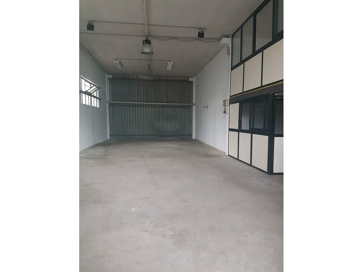 Magazzino o deposito in affitto in VIA MARVIN GELBER zona Scalo Stazione-Centro a Chieti - 8441097 foto 11