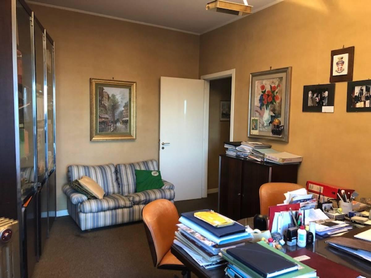 Ufficio in vendita in via Marco Vezio Marcello zona C.so Marrucino - Civitella a Chieti - 9365805 foto 4