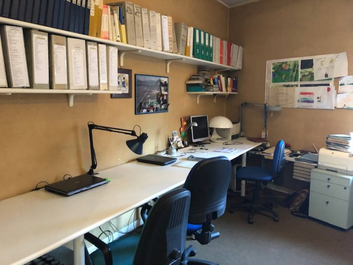 Ufficio in vendita in via Marco Vezio Marcello zona C.so Marrucino - Civitella a Chieti - 9365805 foto 5