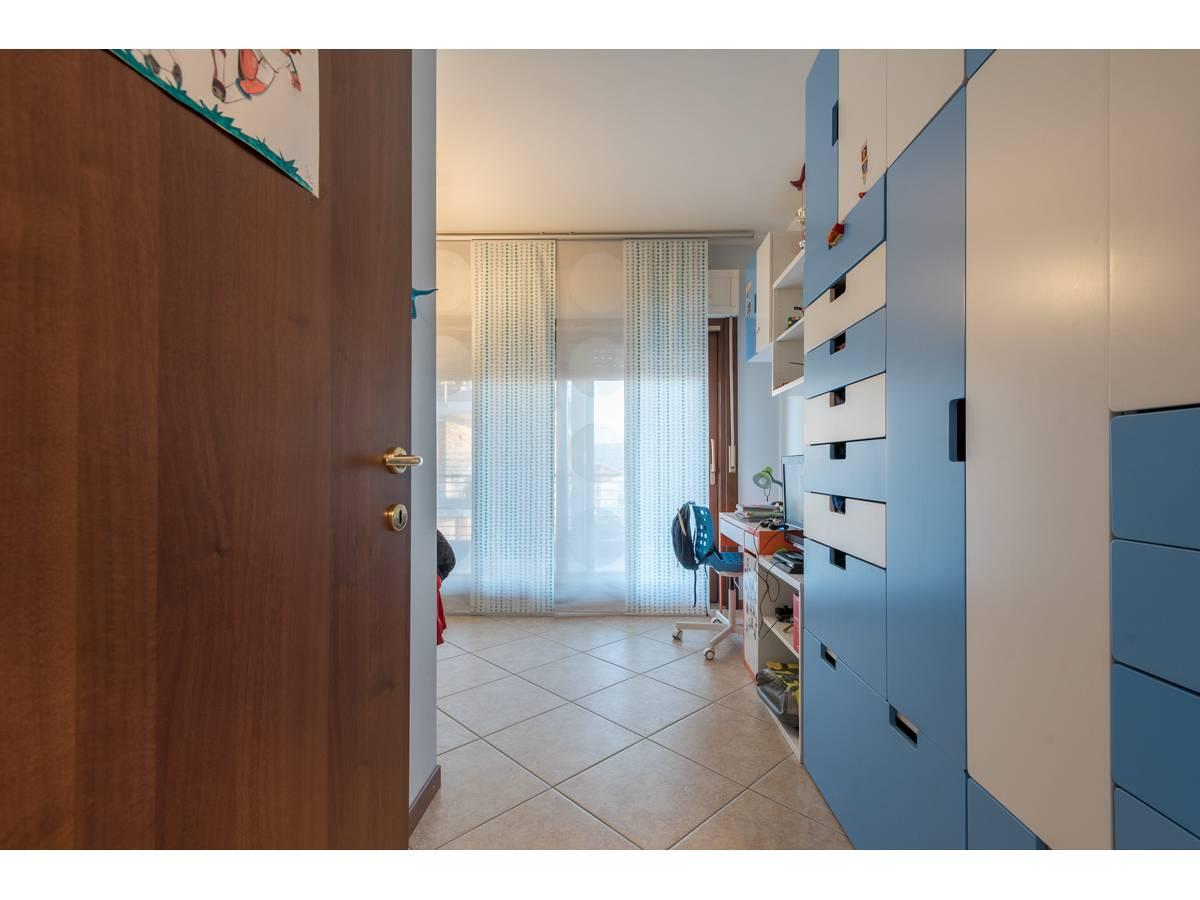 Appartamento in vendita in via nora  a Spoltore - 3308000 foto 9