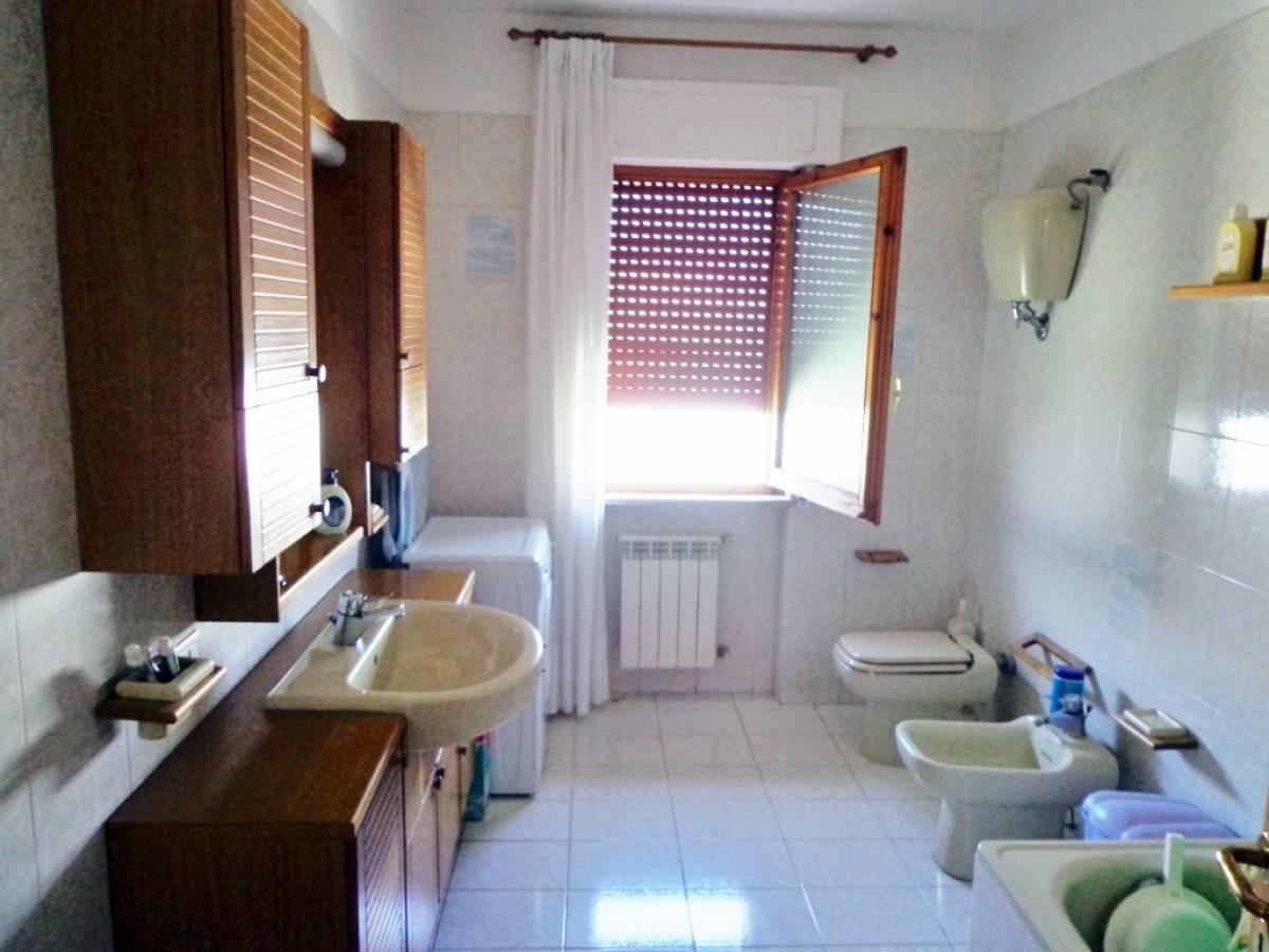 Appartamento in affitto in via dei frentani zona Tricalle a Chieti - 8983250 foto 11