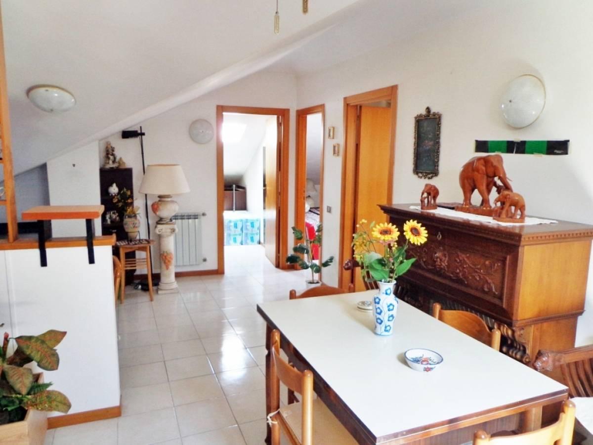 Appartamento in affitto in via dei frentani zona Tricalle a Chieti - 8983250 foto 13
