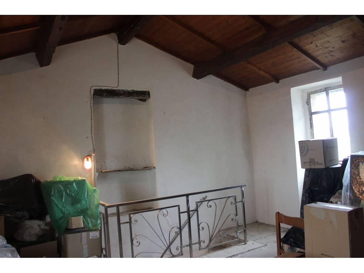 Magazzino o Deposito in vendita in Contrada Montepeloso  a Montenero di Bisaccia - 8699726 foto 6