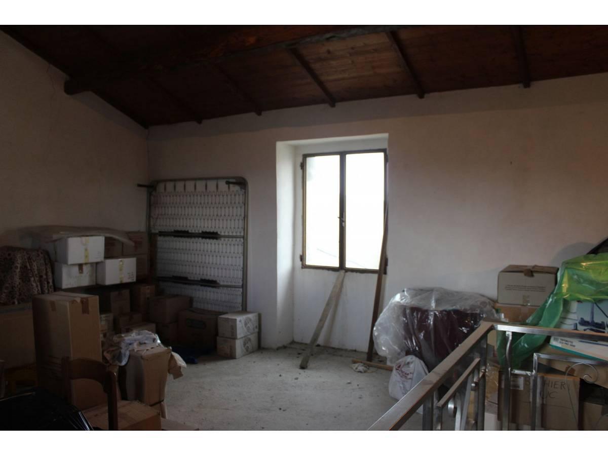 Magazzino o Deposito in vendita in Contrada Montepeloso  a Montenero di Bisaccia - 8699726 foto 3