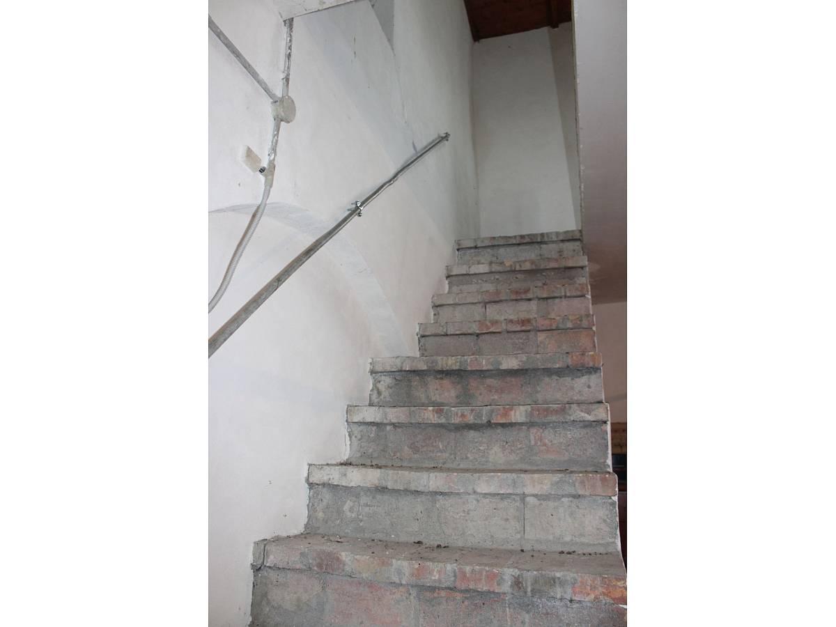 Magazzino o Deposito in vendita in Contrada Montepeloso  a Montenero di Bisaccia - 8699726 foto 2
