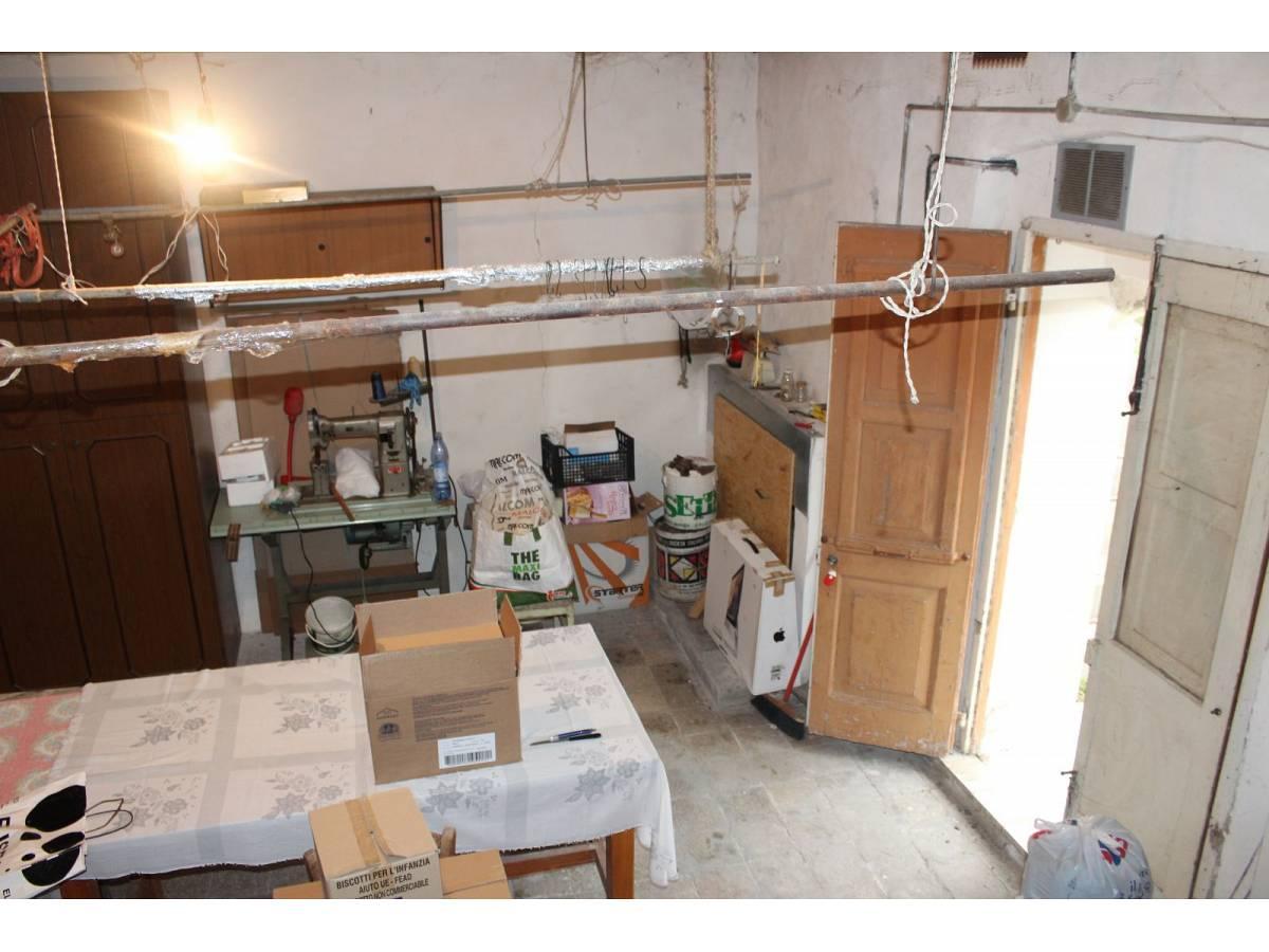 Magazzino o Deposito in vendita in Contrada Montepeloso  a Montenero di Bisaccia - 8699726 foto 7