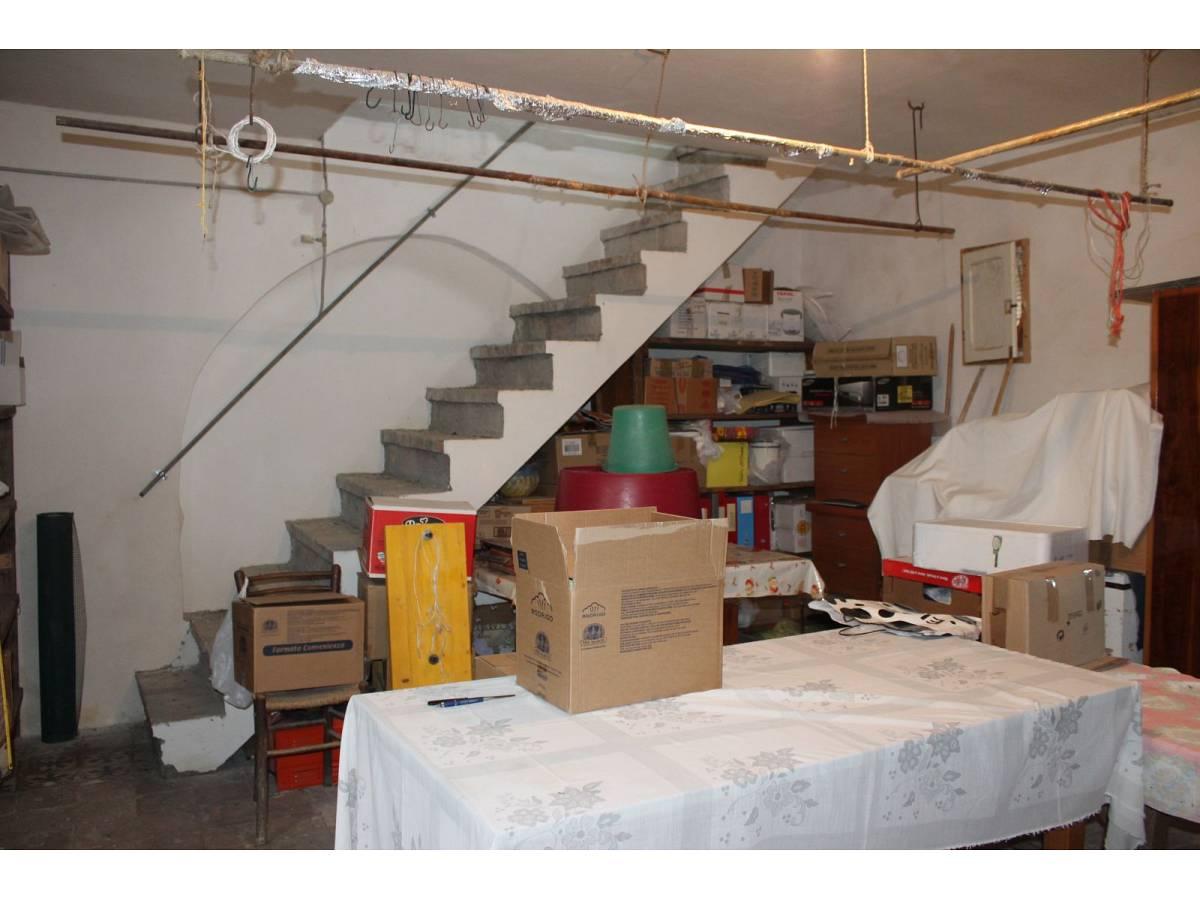 Magazzino o Deposito in vendita in Contrada Montepeloso  a Montenero di Bisaccia - 8699726 foto 8