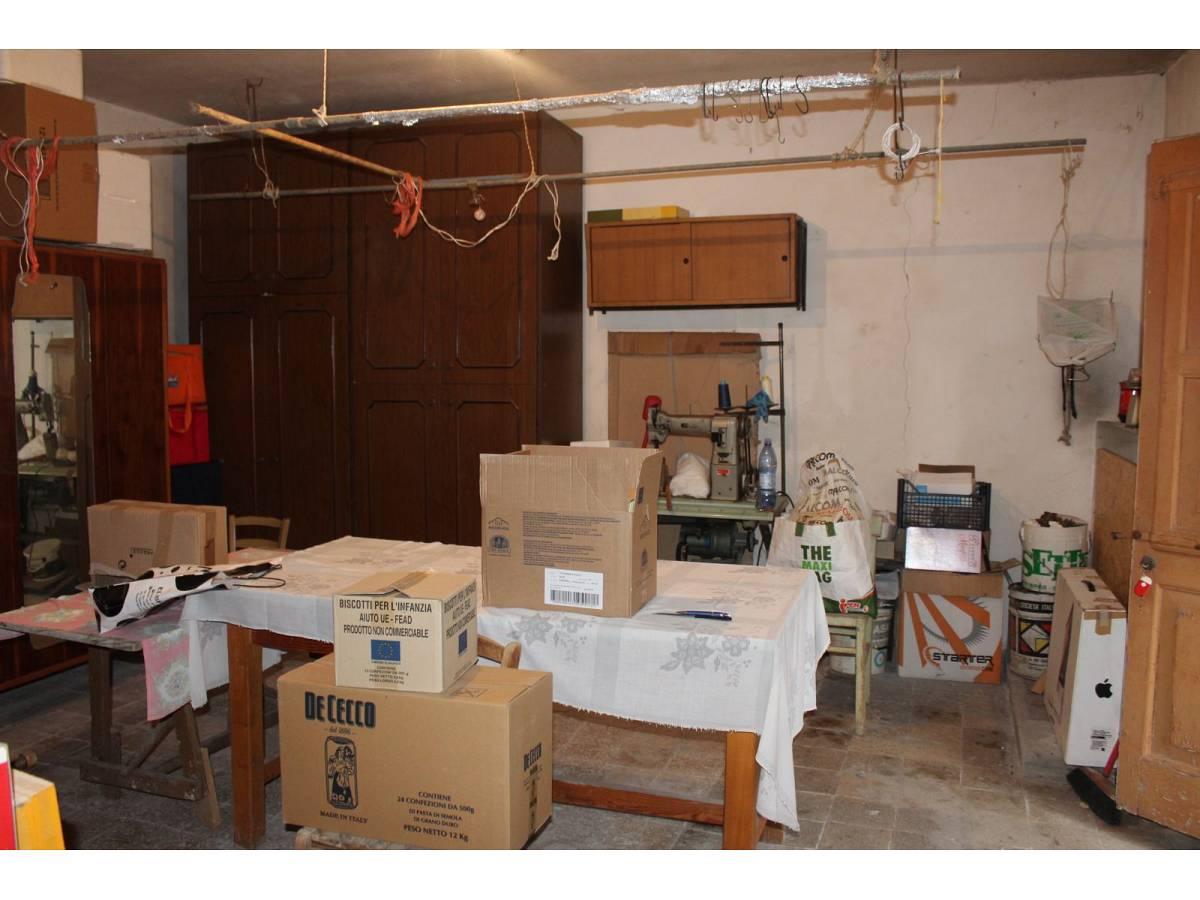 Magazzino o Deposito in vendita in Contrada Montepeloso  a Montenero di Bisaccia - 8699726 foto 11