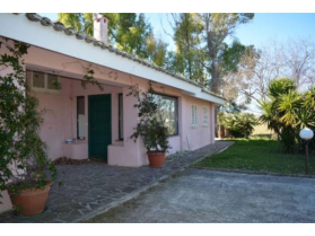 Villa in vendita in via san Gottardo  zona Colle a Montesilvano - 7218462 foto 1