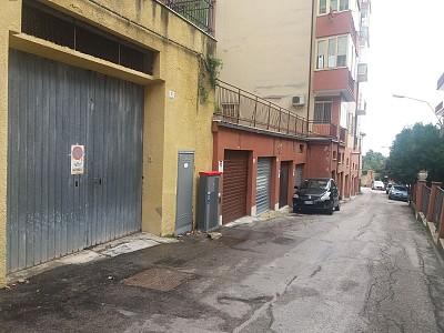 Garage in vendita a Chieti