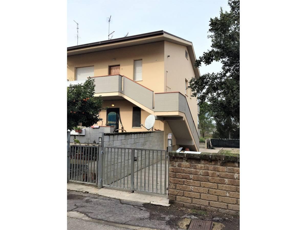 Appartamento in affitto in via dante  a Cappelle sul Tavo - 5943084 foto 2